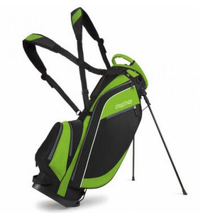 BagBoy Standbag Super Lite Black lime