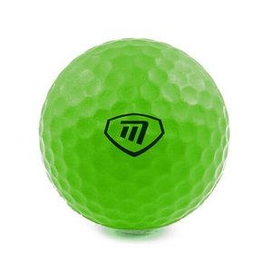 Masters LiteFlite Practice Balls Green