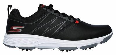 Skechers Go Golf Torque Black Red