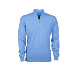 Greg Norman Golf Sweater Blauw