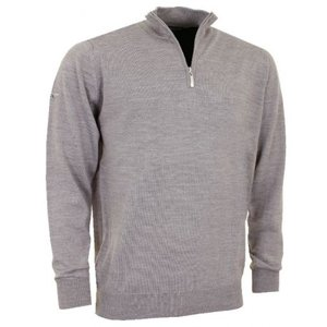 Greg Norman Golf Sweater Grijs