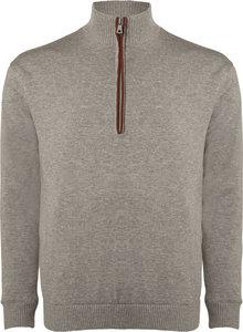 Benross Golf Sweater Grijs