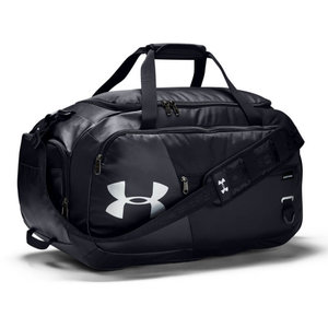 Under Armour Dufflebag 4.0 MD-Black