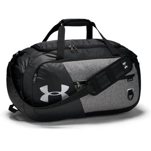 Under Armour Dufflebag 4.0 MD-Graphite
