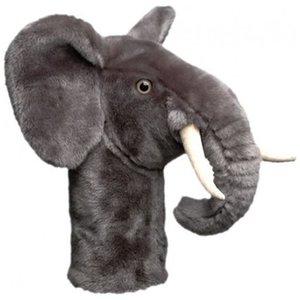 Daphne Headcover Driver Elephant