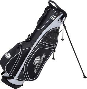 Skymax 7-inch Standbag Zilver Zwart