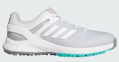 Adidas W EQT SL Dames White Green