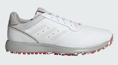 Adidas S2G  SL Golfschoenen Wit