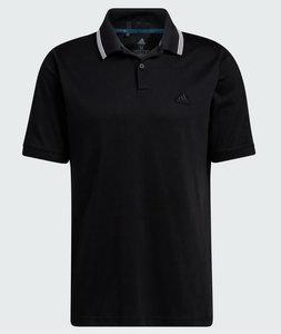 Adidas Go-To Polo Black White