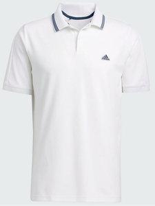 Adidas Go-To Polo White Navy