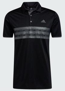Adidas Core Polo LC Zwart Grijs