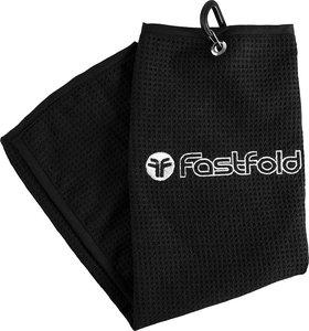 Fastfold Golf Handdoek