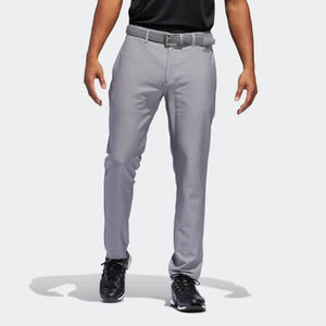 Adidas Ultimate Competition Tapered Golfbroek Grijs