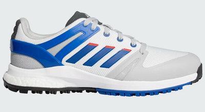 Adidas EQT SL White Royal Blue
