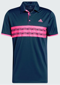 Adidas Core Polo LC Navy Pink
