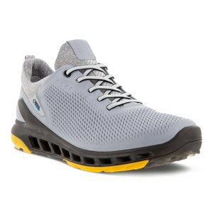 Ecco M Golf Biom Cool Pro Gore Tex Silver Grey