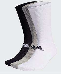 Adidas 3 Paar Golf Sokken Lang Mixed 48-51