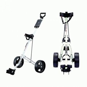 Big Max Basic Golf Trolley Wit