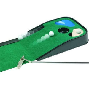 Golf hazard Puttingmat