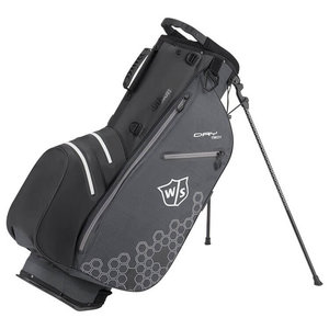 Wilson Staff Dry Tech 2 Waterproof Standbag Black