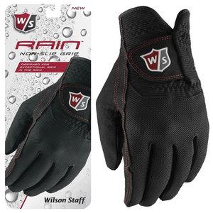 Wilson Staff Rain Grip Golfhandschoenen