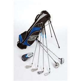 Skymax IX-5 Halve Golfset Dames Starter 3 op maat