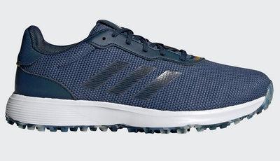 Adidas S2G  SL Golfschoenen Navy