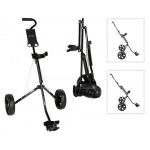 Kinder Golftrolley 2-wiel Fastfold