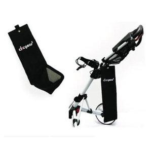 Clicgear Golf Handdoek