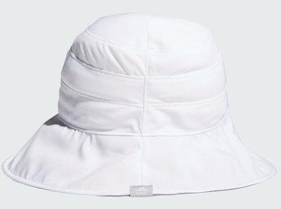 Adidas UPF Bucket White