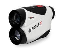 Zoom Focus X Range Finder White Black Red