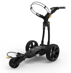 Powakaddy FX3 EBS Black 18 Hole Lithium EU