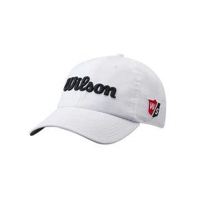 Wilson Pro Tour Cap White