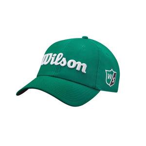 Wilson Pro Cap Green