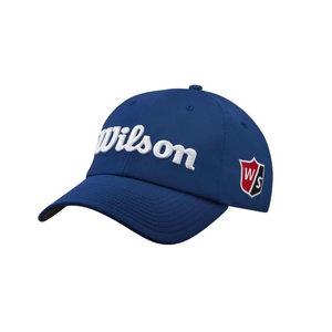 Wilson Pro Tour Cap Navy