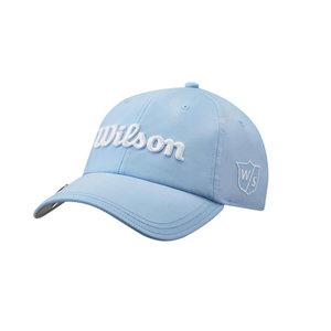 Wilson Pro Tour Marker Cap Ladies Blue