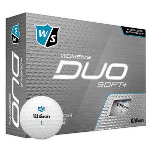 Wilson Staff Duo Soft+ Ladies