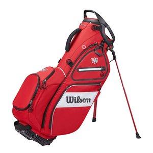 Wilson Staff eXo 2 Standbag Red