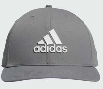 Adidas Tour Snapback Cap Gray