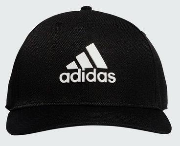Adidas Tour Snapback Cap Black