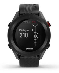 Garmin Approach S12 Zwart Golf GPS