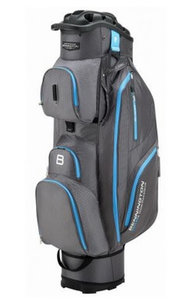 Bennington QO14 WR Cartbag Canon Grey Cobalt