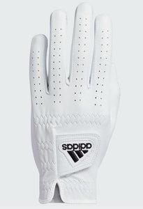 Adidas Leather Glove White Black