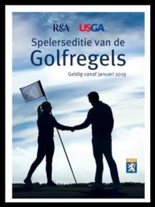 Golfregels vanaf 2019 NGF