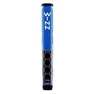 Winn Pro X 1.60 Putter Grip Blauw