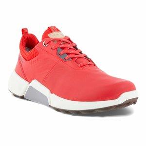 Ecco M Golf Biom H4 Red