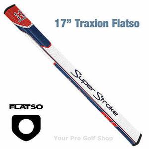 Super Stroke Flatso 17