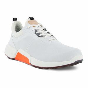 Ecco M Golf Biom H4 White Red