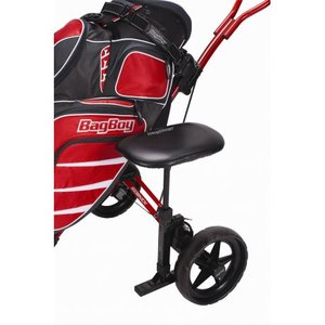 BagBoy Golftrolley stoel