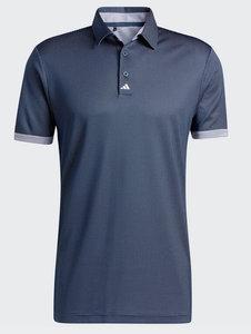 Adidas Equipment Mesh Polo Navy White